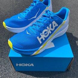 Обувь для спорта - Кроссовки Hoka One One Rocket X, 0