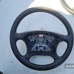 Подвеска и рулевое управление  - Руль для CITROEN BERLINGO 1 поколение [рестайлинг] (2002-2012), 0