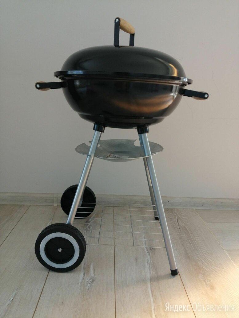 Гриль Барбекю Мангал BBQ по цене 2399₽ - Грили, мангалы, коптильни, фото 0