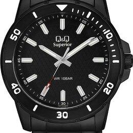 Умные часы и браслеты - Наручные часы Q&Q S372J402Y, 0