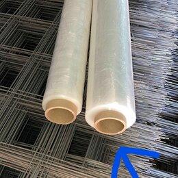 Упаковочные материалы - Стрейч пленка 20 мкм, 2,5 кг. прозрачная. , 0