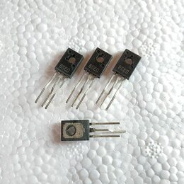 Радиодетали и электронные компоненты - Транзистор кт816Б, 0