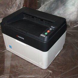 Принтеры, сканеры и МФУ - Принтер киосера 1040 в идеальном состоянии, 0