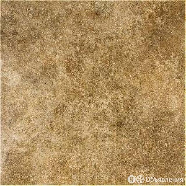 Рустик коричневый по цене 657₽ - Камины и печи, фото 0
