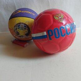 Мячи - Мяч с надписью россия,гандбольный., 0