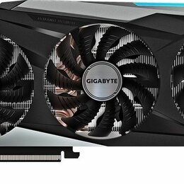 USB-концентраторы - Видеокарта NVIDIA Geforce RTX 3080Ti Gigabyte 12 GB , 0