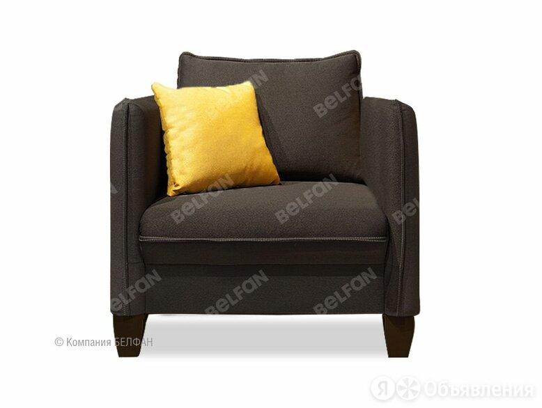 """""""Морган"""" кресло; нераскл.; 12; венге; 186(1)+190(1)+190(1) (гр.18) по цене 29385₽ - Плетеная мебель, фото 0"""