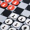 Дорожные шахматы «Каждый ход», 17 х 10 см по цене 284₽ - Фигурки и наборы, фото 3