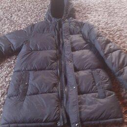 Куртки и пуховики - Куртка демисезонная. 134рр. , 0