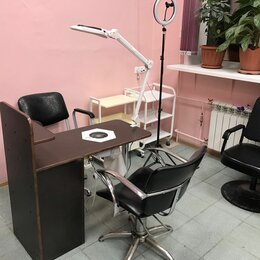 Парикмахеры - Салон-парикмахерская, 0