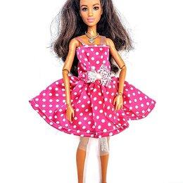 Аксессуары для кукол - Платье для куклы Барби, 0