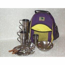 Упаковочные материалы - Кейс 555 на 6 персон, без термоса (к6) 11-5-034, 0