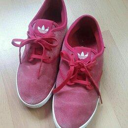 Кроссовки и кеды -  кеды Adidas, 0