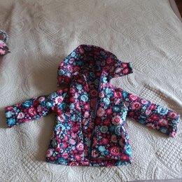 Куртки и пуховики - Демесезонная куртка, 0