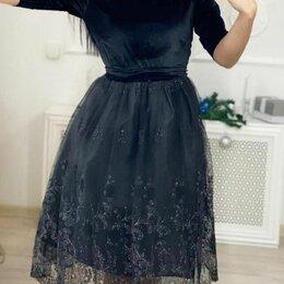 Платья - Вечернее платье р-ры 42-52, 0