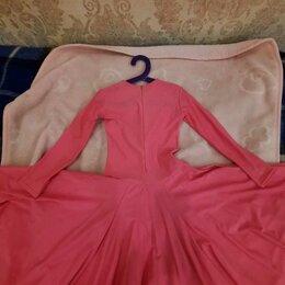 Платья и сарафаны -  платье для бальных танцев , 0