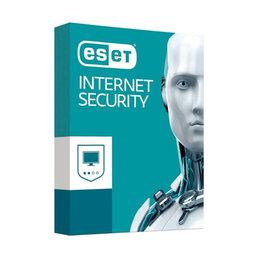 Программное обеспечение - ESET NOD32 Internet Security, 0