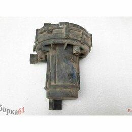 Двигатель и топливная система  - Насос вторичного воздуха VOLKSWAGEN GOLF 4.  078906601D , 0