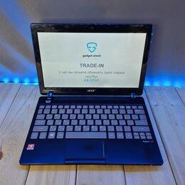 Ноутбуки - Ноутбук ACER V5-121, 0