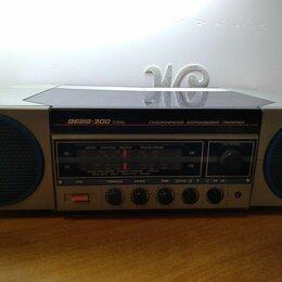 Проигрыватели виниловых дисков - Проигрыватель вега 300 стерео, 0