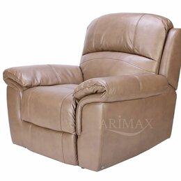 Кресла - Кресло arimax миллер с реклайнером, 0