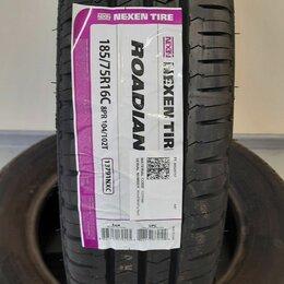 Шины, диски и комплектующие - 185/75 R16C 104/102T Nexen Roadian CT8, 0