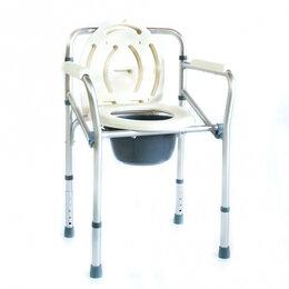 Кресла и стулья - Кресло-туалет FS894L / LK8005, 0