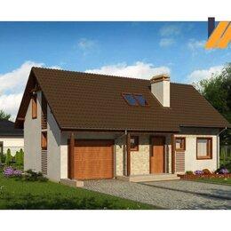 Готовые строения - Энергоэффективный каркасный дом кд-523 12х6,5 м, 0