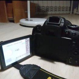 Фотоаппараты - Nikon D5100 (AF-S nikkor 24-120 mm 1:3.5-5.6 G), 0
