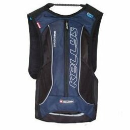 Рюкзаки - Велосипедный рюкзак KELLYS SPRINT, обьём 6 л, сине-чёрный, 0