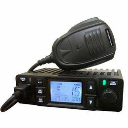 Рации - Рация OPTIM CORSAIR автомобильная СиБи 27МГц, 0