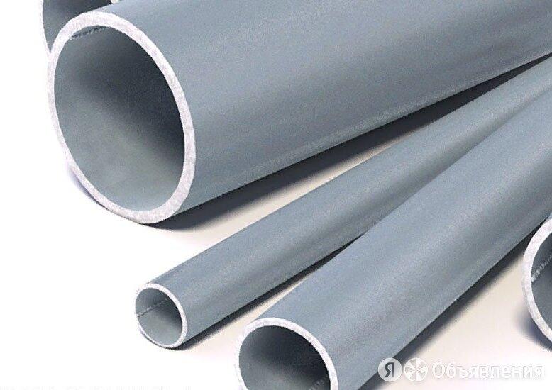 Труба алюминиевая 55х2 мм АМГ3Н ГОСТ 23697-79 по цене 265₽ - Металлопрокат, фото 0
