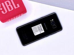 Мобильные телефоны - Samsung Galaxy S8 (Black), 0