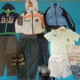 Комплекты - Вещи для мальчика  86-92 - 104р-р, 0