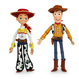 Киндер-сюрприз - Вуди и Джесси (), 0