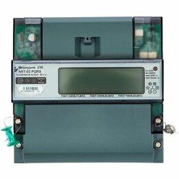 Счётчики электроэнергии - Счетчик электроэнергии меркурий 236 аrt-02 pqrs, 0