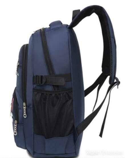 Рюкзак  спортивный Fila по цене 1600₽ - Рюкзаки, фото 0