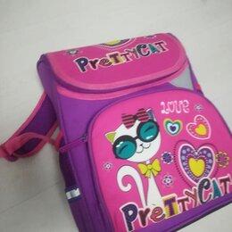 Рюкзаки, ранцы, сумки - Рюкзак школьный джуниор, 0