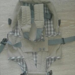 Рюкзаки и сумки-кенгуру - Кенгуру, 0