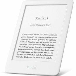 Электронные книги - Электронная книга Amazon Kindle 10 8Gb белого цвета, 0