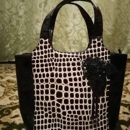 Сумки - Женские сумки , 0