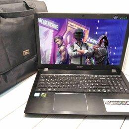 Ноутбуки - Отличный Acer GTX + 8GB + Сумка + Доставка, 0