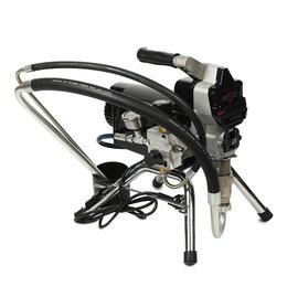 Электрические краскопульты - Окрасочный аппарат HYVST SPT 290, 0