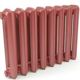 Радиаторы - Радиатор чугунный, 0