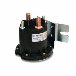 Пускатели, контакторы и аксессуары - Контактор DC Trombetta 12 V 684-1261-212, 0