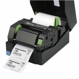 Принтеры, сканеры и МФУ - TSC принтер  TE200, 0