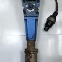 Вибротрамбовочное оборудование - Вибротрамбовка электрическая ИЭ 4505 ГОСТ 20773 - 75, 0