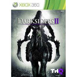 Игры для приставок и ПК - Darksiders II (Xbox 360 / One / Series), 0