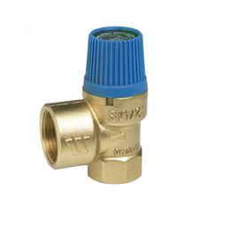 Электромагнитные клапаны - Предохранительный клапан Watts SVW, 0