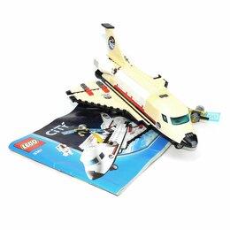 Конструкторы - Конструктор lego City 3367 «Космический шаттл», 0